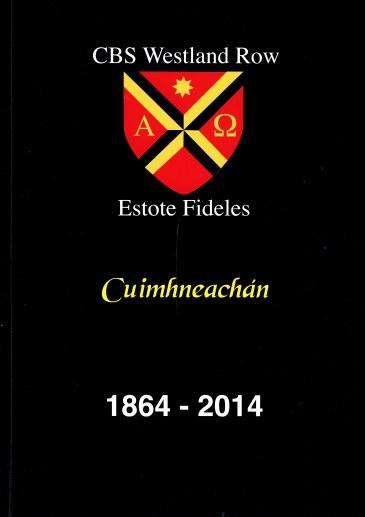 Cuimhnechan 1864 - 201427012016